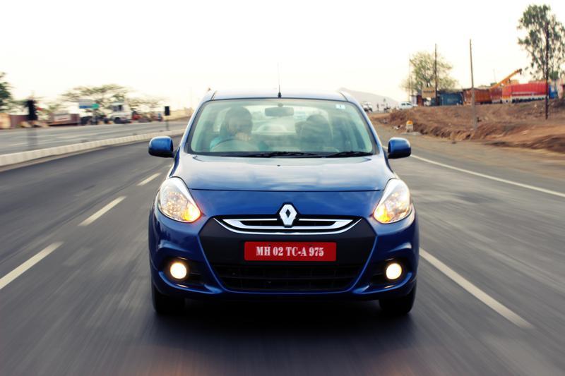 Renault Scala 11
