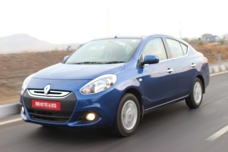 Renault Scala 9