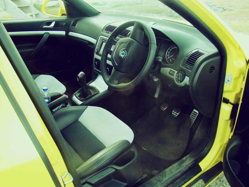 Skoda Laura RS Img 103