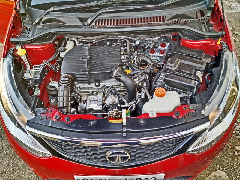Tata Bolt Pictures 1