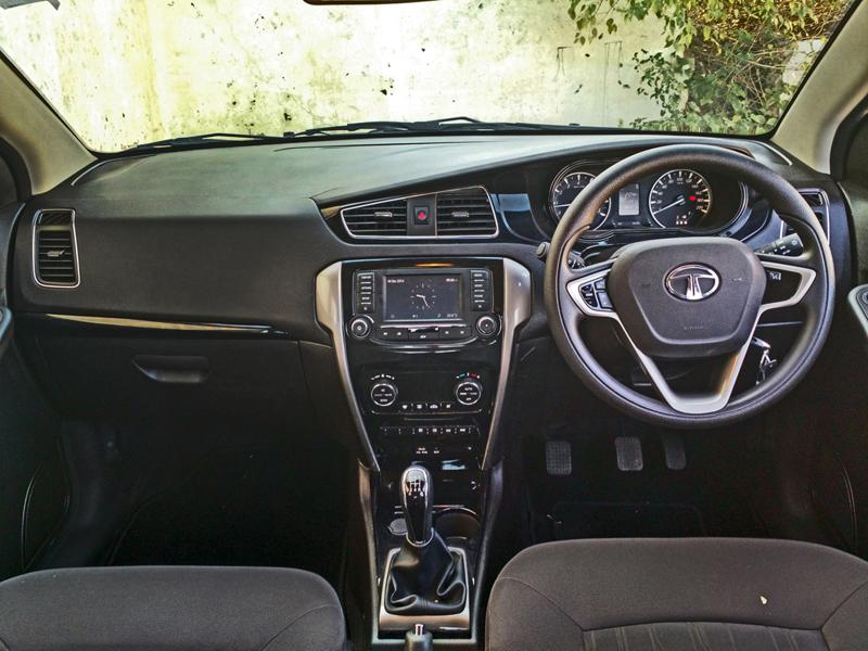 Tata Bolt Pictures 9