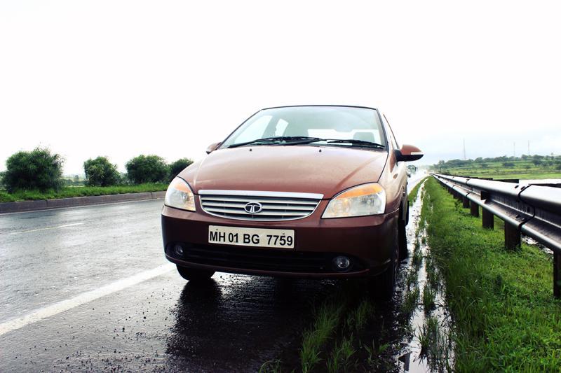 Tata Indica eV2 Images 12