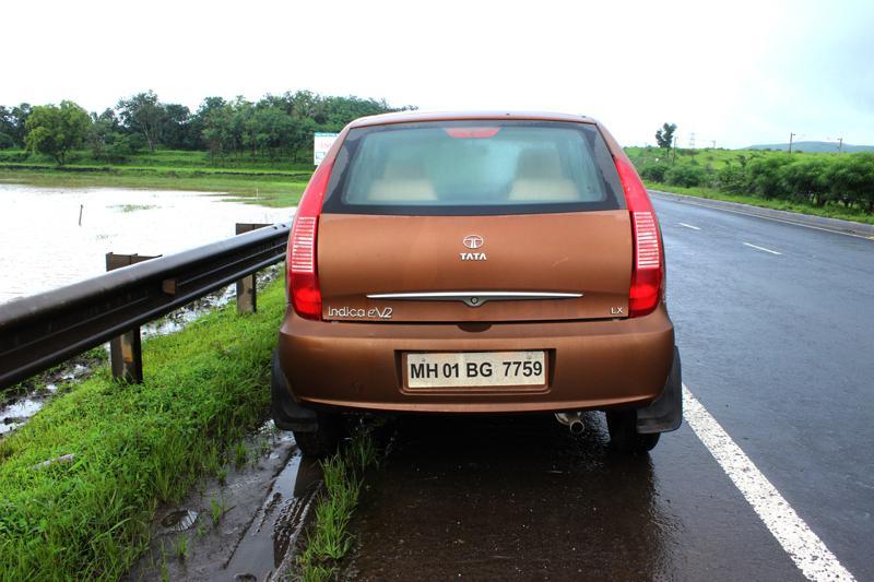 Tata Indica eV2 Images 13