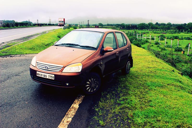 Tata Indica eV2 Images 17