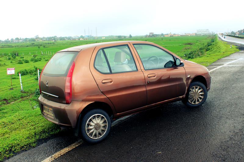 Tata Indica eV2 Images 21