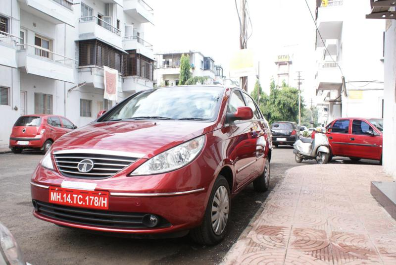 Tata Manza- Expert Review
