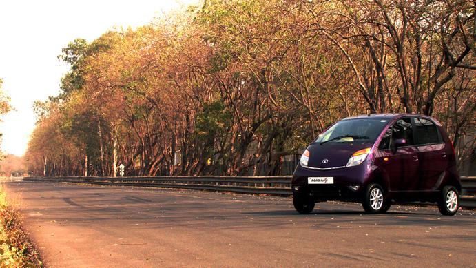 Tata Nano Twist Pictures 24
