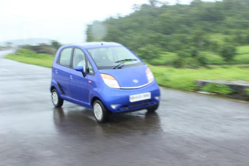 Tata Nano Images 18