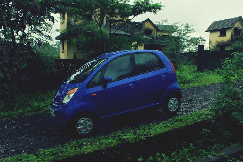Tata Nano Images 33