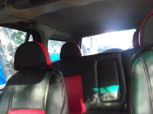 New Tata Safari interior photo 4