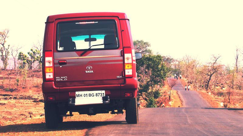 Tata Sumo Images 19