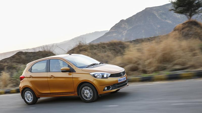 Tata Tiago XZ Revotorque Long Term Report 2