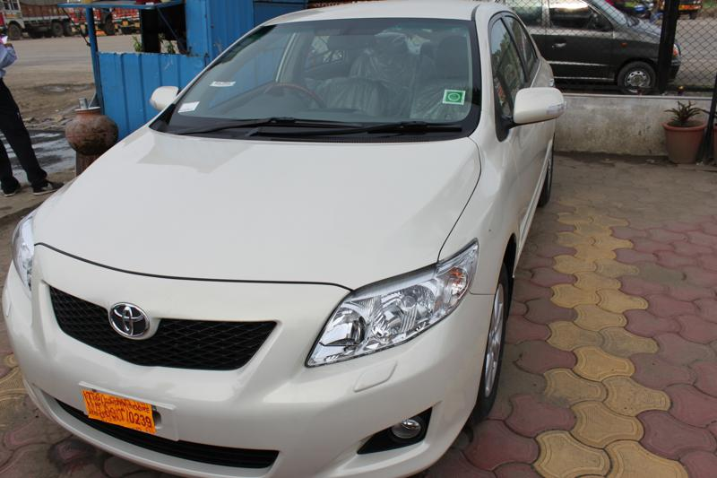 Toyota Corolla Altis- Expert Review