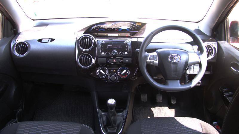 Toyota Etios Cross Images 19