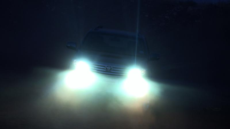 Toyota Fortuner Light picture