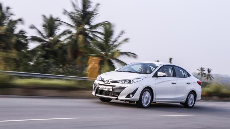 Toyota Yaris 1.5 Petrol Automatic Review