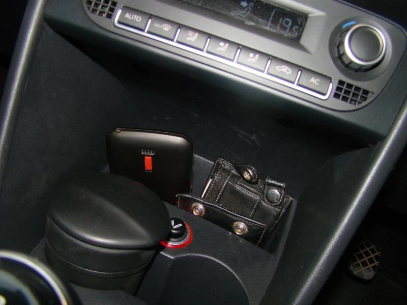 Volkswagen Cross Polo Images 1