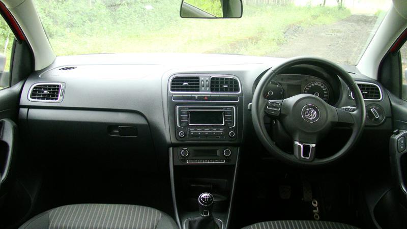 Volkswagen Cross Polo Images 18