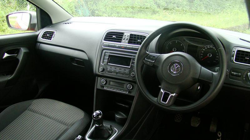 Volkswagen Cross Polo Images 22