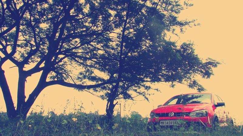 Volkswagen Cross Polo Images 28