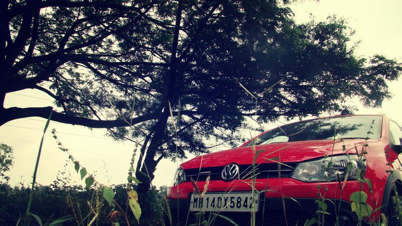 Volkswagen Cross Polo Images 29
