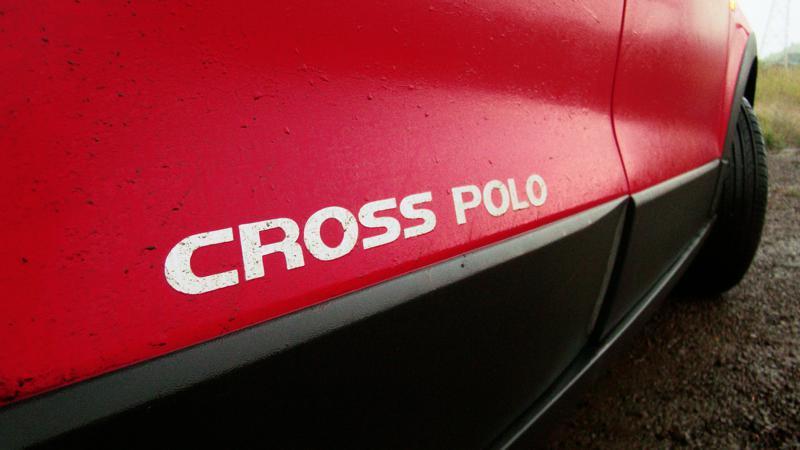 Volkswagen Cross Polo Images 33