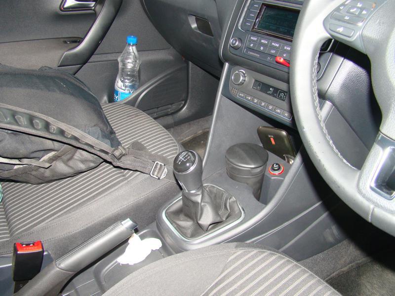 Volkswagen Cross Polo Images 7