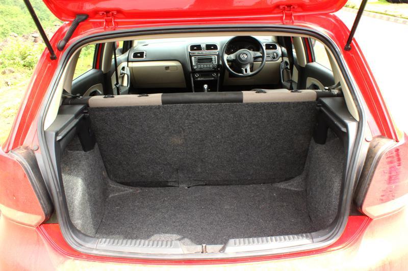 Volkswagen Polo GT TSI 24