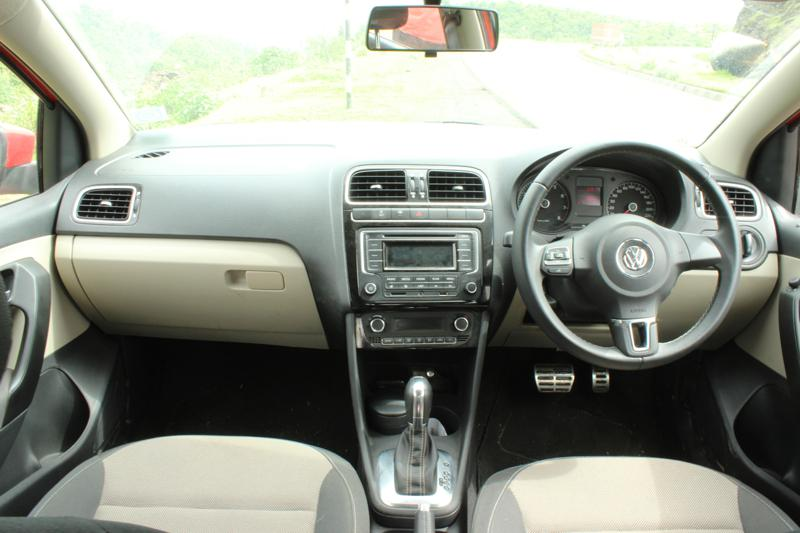 Volkswagen Polo GT TSI 4