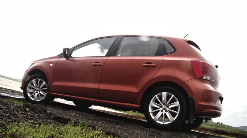 Volkswagen Polo Images 2