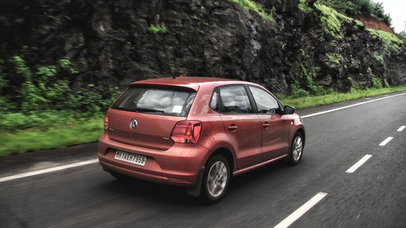 Volkswagen Polo Images 20