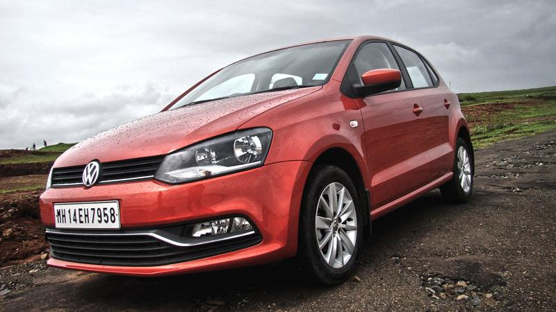 Volkswagen Polo Images 8