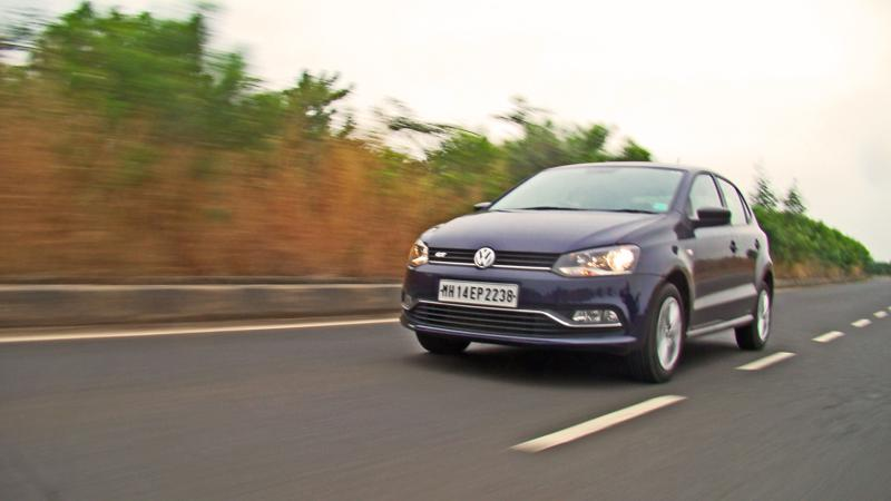 Volkswagen Polo GT TDI Images 8