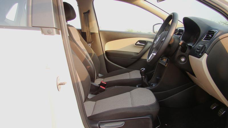 Volkswagen Polo GT TDI 35