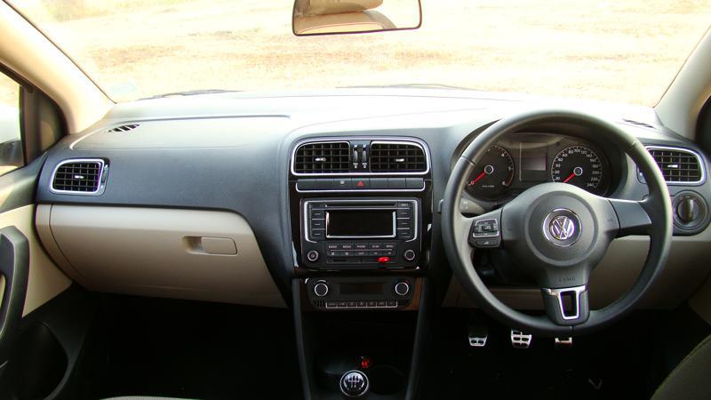 Volkswagen Polo GT TDI 37