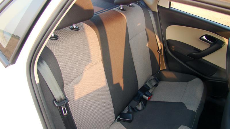 Volkswagen Polo GT TDI 46