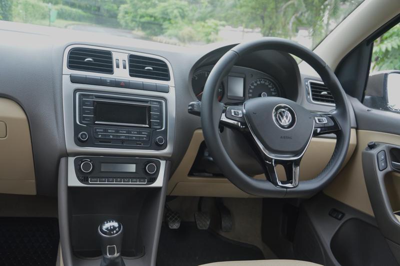 Volkswagen Vento 10