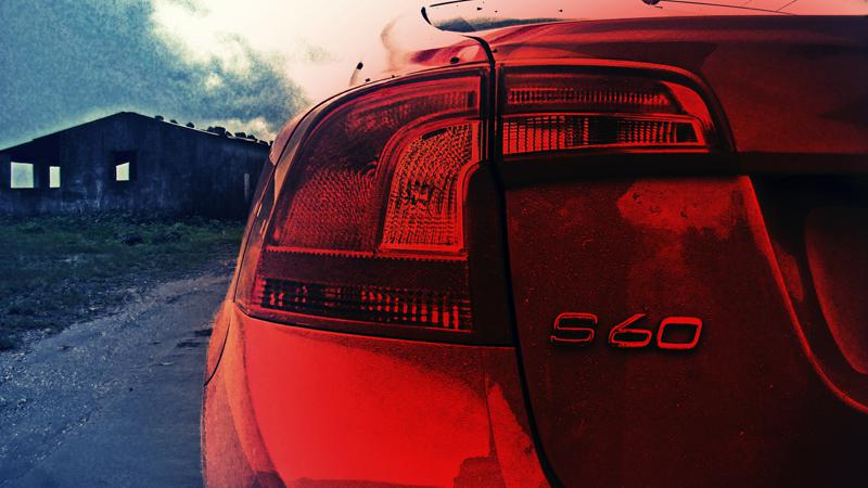 Volvo S60 Images 1