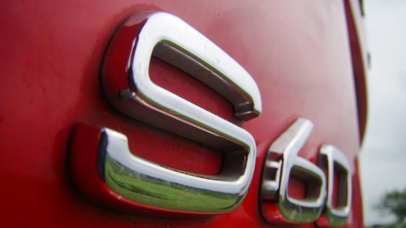 Volvo S60 Images 22