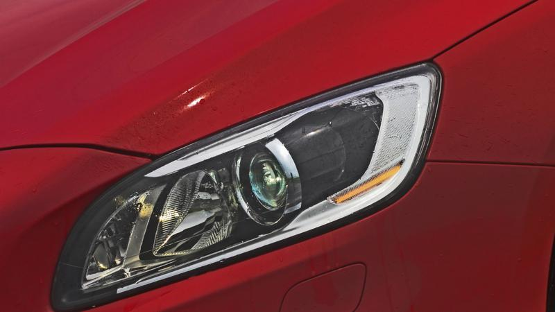 Volvo S60 Images 27