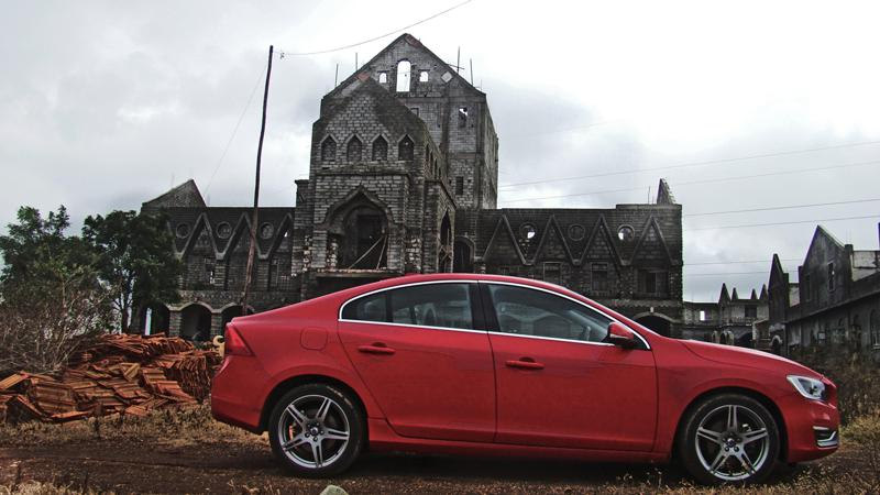 Volvo S60 Images 3