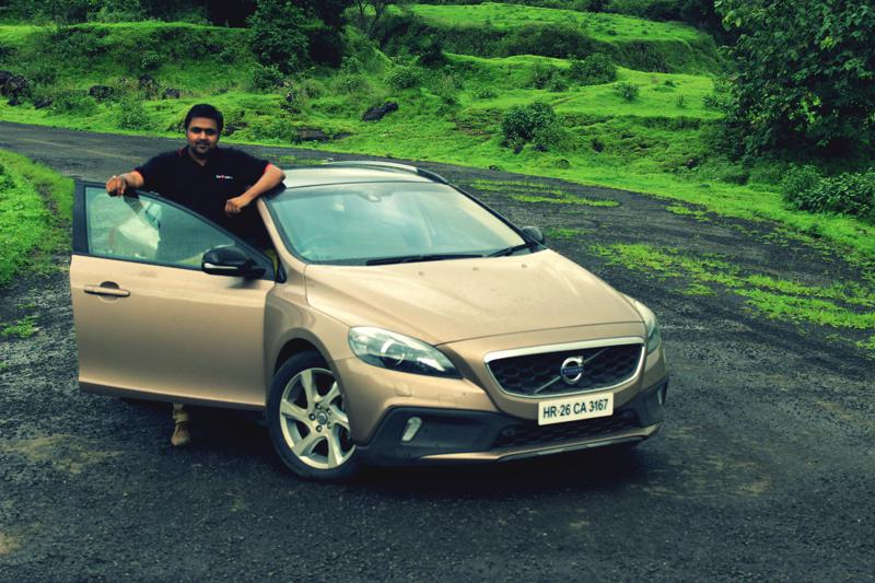 Volvo V40 Cross Country Image 42