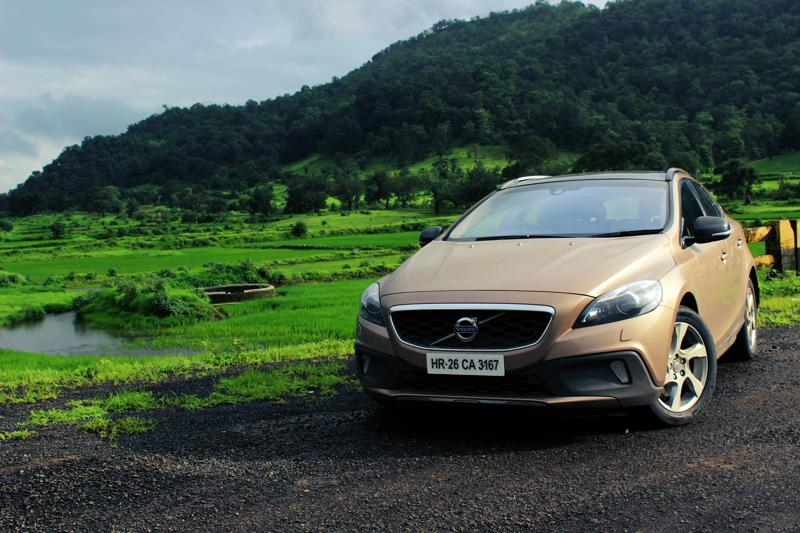 Volvo V40 Cross Country Image 43