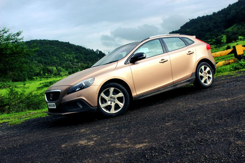 Volvo V40 Cross Country Image 44