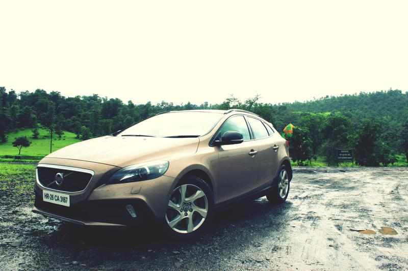 Volvo V40 Cross Country Image 51