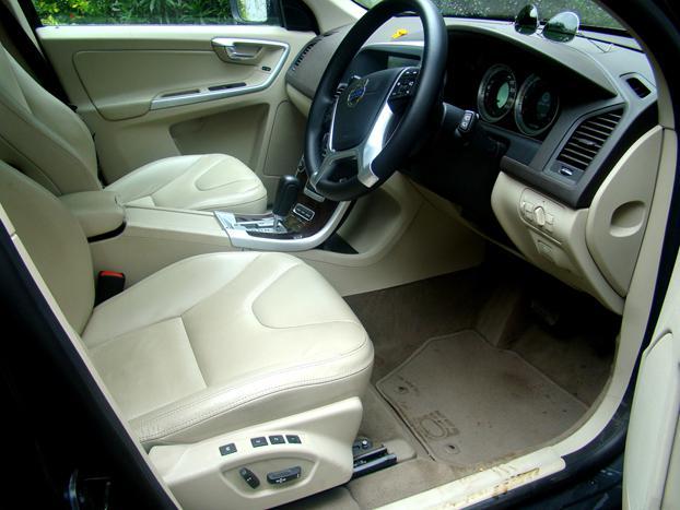 Volvo XC60 Picture 12