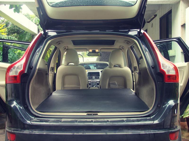 Volvo XC60 Image