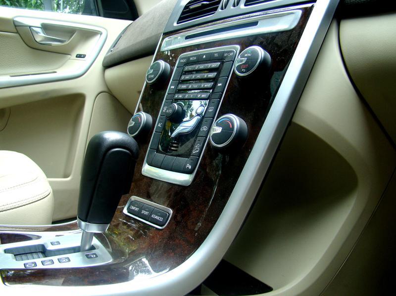 Volvo XC60 Interiors 7