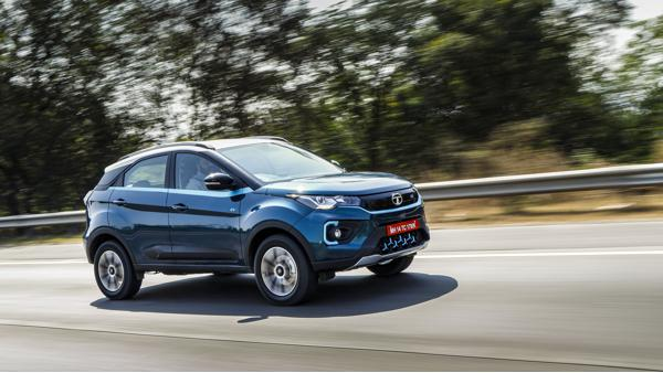 Tata Nexon EV First Drive Review