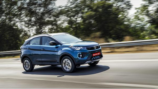 Tata Nexon EV- Expert Review